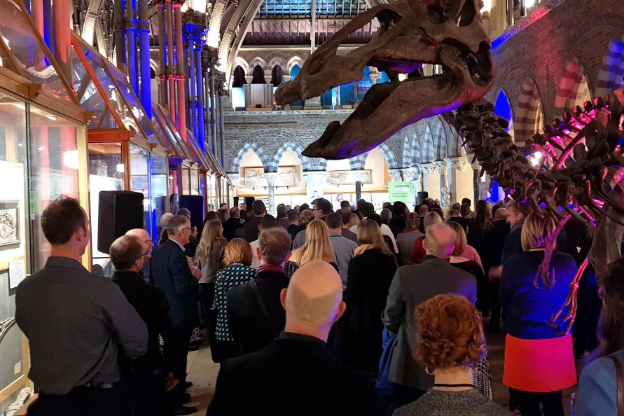 Choosing a great venue is really important to making your event a success