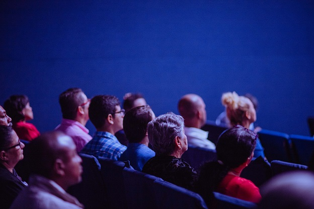 audience. Know your audience for good effective communication
