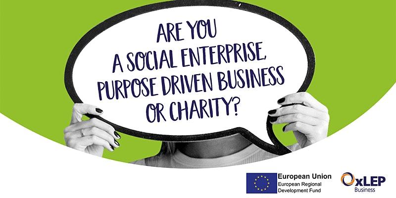 crisis communications webinar for oxlep osep social enterprise charity