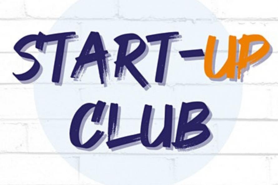 Start-up Club Oxfordshire OxLEP Postively Media